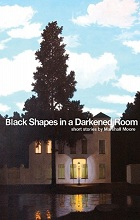 Black Shapes in a Darkened Room